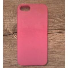 Etui iPhone    pas cher