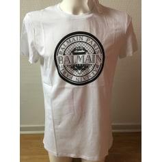 Tee-shirt Balmain  pas cher