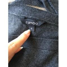 Pull Zamba  pas cher