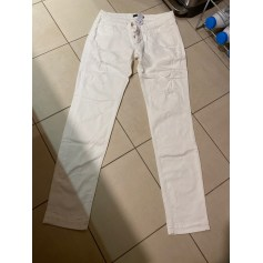 Jeans large, boyfriend Dolce & Gabbana  pas cher