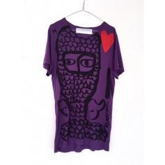 Top, tee-shirt JC de Castelbajac  pas cher