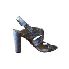 Sandales à talons Ralph Lauren  pas cher