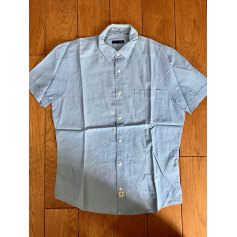 Short-sleeved Shirt Trussardi Jeans