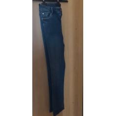 Jeans slim Cache Cache  pas cher
