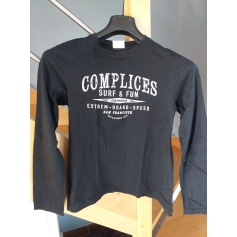 Tee-shirt Complices  pas cher