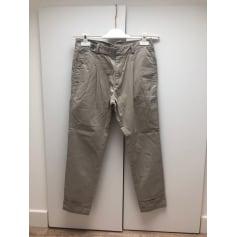 Pantalon carotte Diesel  pas cher