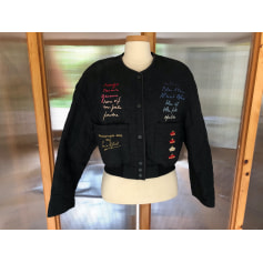 Zipped Jacket Sonia Rykiel