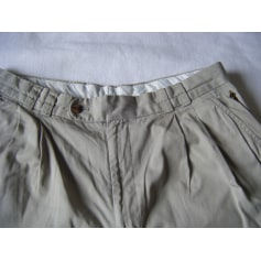 Pantalon large Devred  pas cher