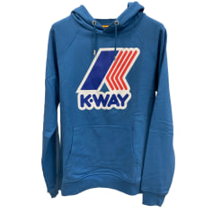 Tee-shirt K-Way  pas cher