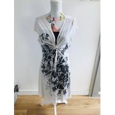 Robe courte Isabel De Pedro  pas cher
