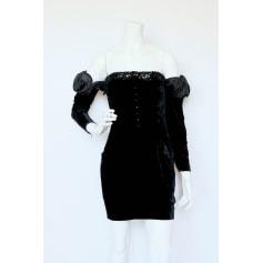 Robe bustier Nina Ricci  pas cher