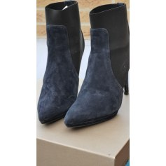 Bottines & low boots à talons Bata  pas cher
