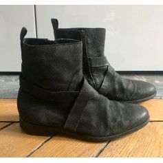 Stiefeletten, Ankle Boots Givenchy