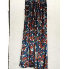 Pantalon large Miss Miss  pas cher