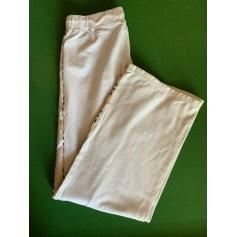 Pantalon de survêtement Burberry  pas cher