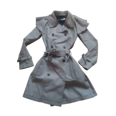 Imperméable, trench Moschino  pas cher
