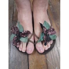 Flat Sandals Minelli