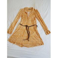 Robe courte Velvet  pas cher