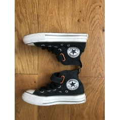 Stiefeletten, Ankle Boots Converse
