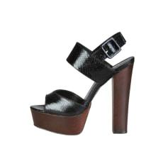 Heeled Sandals V 19.69