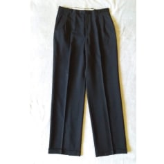 Pantalon de costume Yves Saint Laurent  pas cher