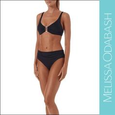 Maillot de bain deux-pièces Melissa Odabash  pas cher