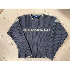 Pull Quiksilver  pas cher
