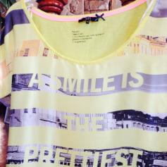 Top, tee-shirt DEPT  pas cher