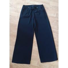 Pantalon large Vila  pas cher