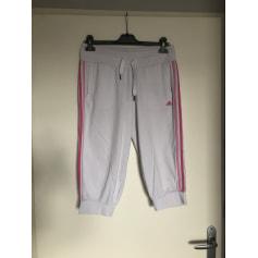 Pantalon de survêtement Adidas  pas cher