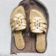 Flat Sandals Céline