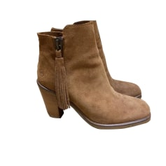 Cowboy Ankle Boots Bronx