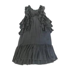 Robe courte Isabel Marant  pas cher