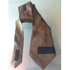 Cravate Thierry Mugler  pas cher