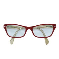 Monture de lunettes Ray-Ban  pas cher