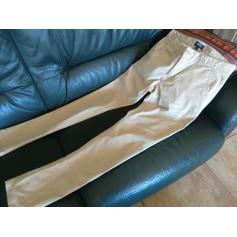 Pantalon slim Kiabi  pas cher