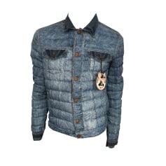 Zipped Jacket Jott