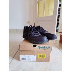 Baskets Reebok  pas cher
