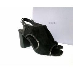 Sandales à talons Minelli  pas cher
