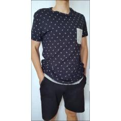 Tee-shirt Bonobo  pas cher