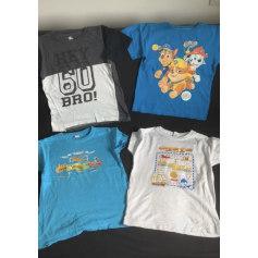 Tee-shirt Divers  pas cher