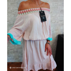 Robe courte Simply Chic  pas cher