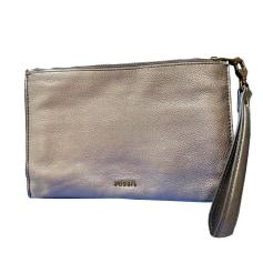 Handtasche Leder Fossil