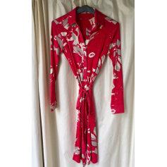 Robe mi-longue Victoire  pas cher