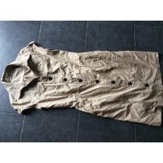 Robe mi-longue Camaieu  pas cher