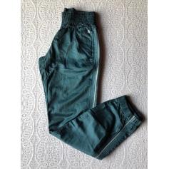 Pantalon large Deha  pas cher