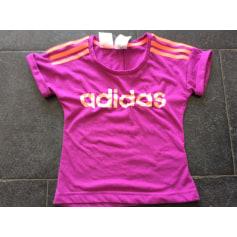 Top, Tee-shirt Adidas Continental pas cher