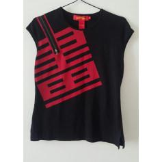 Top, tee-shirt Shanghai Tang  pas cher