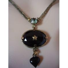 Pendentif, collier pendentif Satellite  pas cher