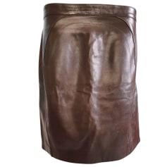 Jupe courte Jitrois  pas cher